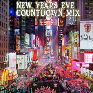 Download the New Year's Eve (countdown to 2016 mix)