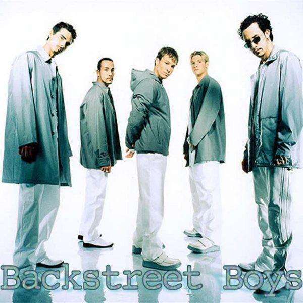 Backstreet boys i want it that way lyrics